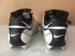 2000 Nike Air Zoom Total 90 Football Boots FG Cleats Sz. 8