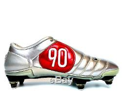 308228-002 Nike Air Zoom Total 90 III Sg Uk 8 Us 9 Football Boots Soccer Cleats