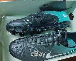 NEW! Nike CTR 360 Maestri ELITE 7 US FG BOOTS SOCCER CLEATS FOOTBALL Carbon