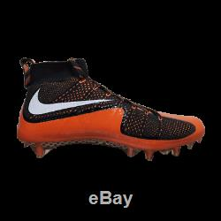 NIKE VAPOR UNTOUCHABLE TD FOOTBALL CLEATS BROWNS MEN size 12 NEW WITHOUT BOX