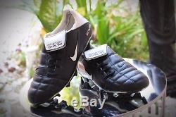 New Nike Air Zoom Total 90 II K Fg Soccer Boots Shoes Football Cleats Us 8.5