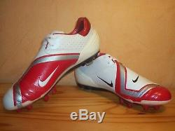 Nike Air Zoom Supremacy FG Football boots Soccer Cleats UK 7 US 8