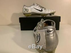 Nike Air Zoom Total 90 Fg Vapor Supremacy Football Cleats 11 12 46 Rare
