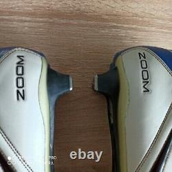 Nike Air Zoom Total 90 II SG Soccer Cleats US 9 UK 8 Football Boots vary rare