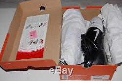 Nike Air Zoom Total 90 III Fg New 9,5 Us 8,5 Uk Boots Cleat Football Deadstock