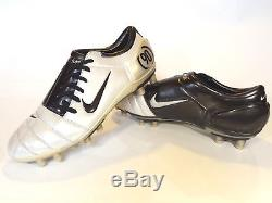 Nike Air Zoom Total 90 III Fg Uk 8,5 Us 9,5 Football Boots Soccer Cleats