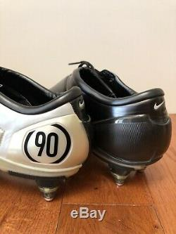 Nike Air Zoom Total 90 III Sg Soccer Football Boots Cleats 8.5