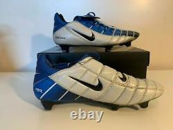 Nike Air Zoom Total 90 T90 Vapor Supremacy Football Boots Cleats 11 12 46