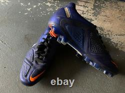Nike Ctr360 Maestri Us Size 8 Soccer Football Boots Cleats