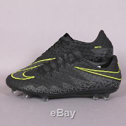 Nike Hypervenom Phinish FG (749901-001) Soccer Football Cleats Boots Shoes