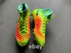 Nike Magista Obra Fg/SG Us Size 7.5 Soccer Football Boots Cleats ACC