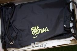 Nike Magista obra I Academy pack blackout size 8 soccer cleats football boots