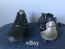 Nike Match Mercurial R9 SG/FG Soleplate US Size 8 Soccer Football Boots Cleats