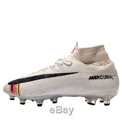 Nike Mercurial Superfly 6 Elite Ag-pro Uk 7 Us 8 Football Boots Soccer Cleats