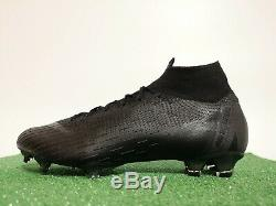 Nike Mercurial Superfly 6 Elite Fg Uk 7 Us 8 Football Boots Soccer Cleats