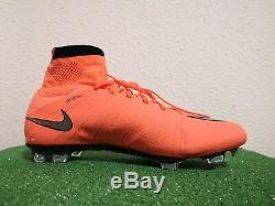 Nike Mercurial Superfly IV Fg Football Boots Soccer Cleats Cr7