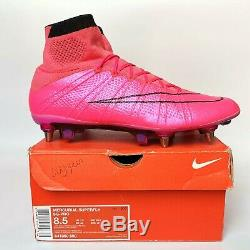 Nike Mercurial Superfly IV Sg-pro Uk 7,5 Us 8,5 Football Boots Soccer Cleats