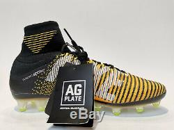Nike Mercurial Superfly V Ag-pro Uk 8,5 Us 9,5 Football Boots Soccer Cleats