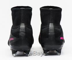 Nike Mercurial Superfly V FG (831940-006) Football Cleats Soccer Shoes Boots