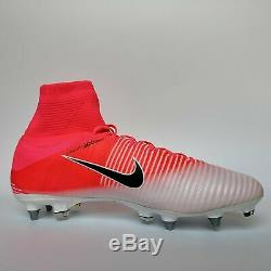 Nike Mercurial Superfly V Sg-pro Football Boots Soccer Cleats