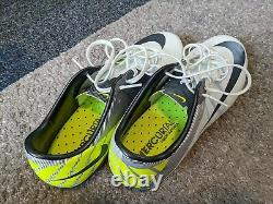 Nike Mercurial Vapor VII (7) Size 10 SG Soccer Cleats/Football Boots