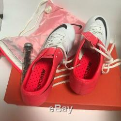Nike Mercurial Vapor VIII SG PRO Football Soccer Shoes Boots Cleat 509137-106