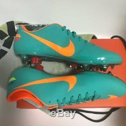 Nike Mercurial Vapor VIII SG PRO Football Soccer Shoes Boots Cleat 509137-486