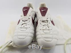 Nike Tiempo Air Legend II Sg Uk 7 Us 8 Football Boots Soccer Cleats