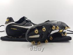 Nike Tiempo Air Legend III Fg Uk 8 Us 9 Football Boot Soccer Cleats