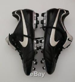 Nike Tiempo Legend 1 Maldini Soccer Boots Football Cleats Ronaldinho Zoom Air
