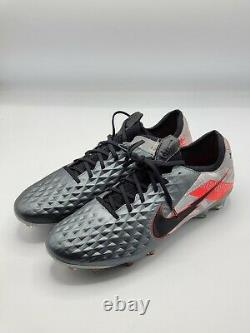 Nike Tiempo Legend 8 Elite FG Soccer Cleats Football Boots CW0518-906 Size 10