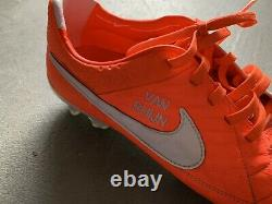 Nike Tiempo Legend ACC Soccer Football Boots Cleats US Size 9
