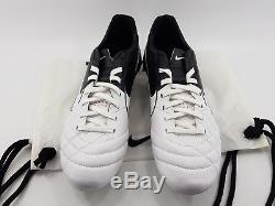 Nike Tiempo Legend IV Clash Sg-pro Uk 7,5 Us 8,5 Football Boots Soccer Cleats