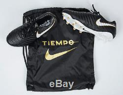 Nike Tiempo Legend VII FG (897752 002) Soccer Cleats Football Shoes Boots