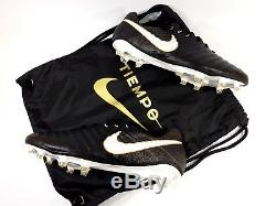 Nike Tiempo Legend VII Fg Uk 10 Us 11 Football Boots Soccer Cleats