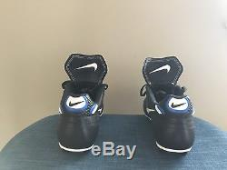 Nike Tiempo Pro Classic Legend Football Boots Soccer Cleats Shoes US Size 9