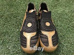 Nike Total 90 Laser II SG Rare T90 Pro Football Boots/Soccer Cleats Uk10 Us11
