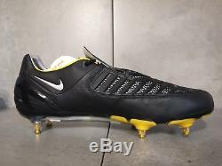 Nike Total 90 Laser II Sg Uk 11 Us 12 Football Boots Soccer Cleats
