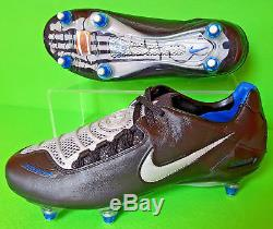 Nike Total 90 Laser Sg Uk 9,5 Us 10,5 Football Boots Soccer Cleats
