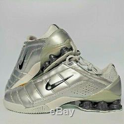 Nike Total Magia Uk 9,5 Us 10,5 Football Boots Soccer Cleats