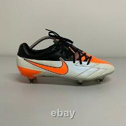 Nike total 90 Laser FOOTBALL BOOTS CLEATS SIZE UK 9.5