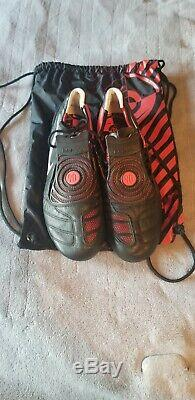 Rare Nike Total 90 Laser II KL FG Pro T90 Football Boots/Soccer Cleats Size 11.5