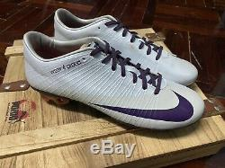 Super Rare! Nike Mercurial Superfly i Wear It Proud Football Boots/cleats