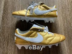 1904 Nike Premier II Fg Taille Pour Hommes 8 Crampons Football Chaussures 917803-919