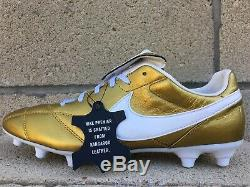 1904 Nike Premier II Fg Taille Pour Hommes 9 Crampons Football Chaussures 917803-919