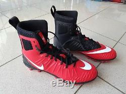 Chaussons De Football Nike Force Savage Gr. 10/44