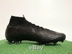 Chaussure De Foot Nike Mercurial Superfly 6 Elite Fg Uk 7 Us 8