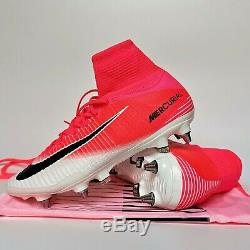 Chaussure De Foot Nike Mercurial Superfly V Sg-pro