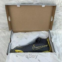 Nike Mercurial Superfly Fg 6 Elite Football Bottes Crampons Ah7365-070 Taille Homme 9