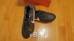 Nike Tiempo Legend VII Fg (897752 002) Chaussures Football Football Taille 9